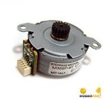 Двигатель (мотор) сканера HP LJ M1522\M2727 Q3948-60186\Q3066-60222