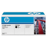 Картридж HP CE270A Toner Cartridge № 650 Black ориг