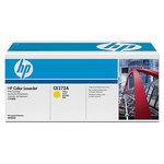 Картридж HP CE 272 Toner Cartridge № 650а ориг Yellow ориг HP 5525
