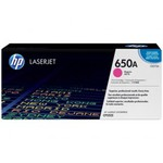 Картридж HP CE273 Toner Cartridge № 650 Magenta ориг