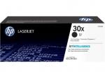 Картридж HP 30X CF230X черный повышенной емкости для HP LJ Pro M203, MFP M227 оригинал