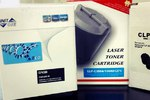 Картридж Samsung CLP-C300A/106R01271