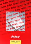 Пленка Folaproof laserfilm/f 115 мк, матовая, А 4, 100 листов.