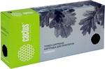 Картридж Cactus CS - CE 270A для HP Color CP 5525 15 000 стр черный